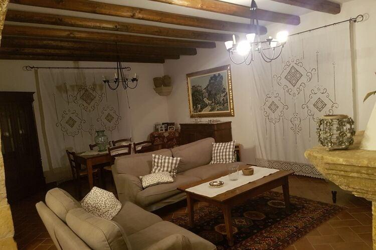 vakantiehuis Italië, Sicilia, Salemi-TP vakantiehuis IT-00078-54