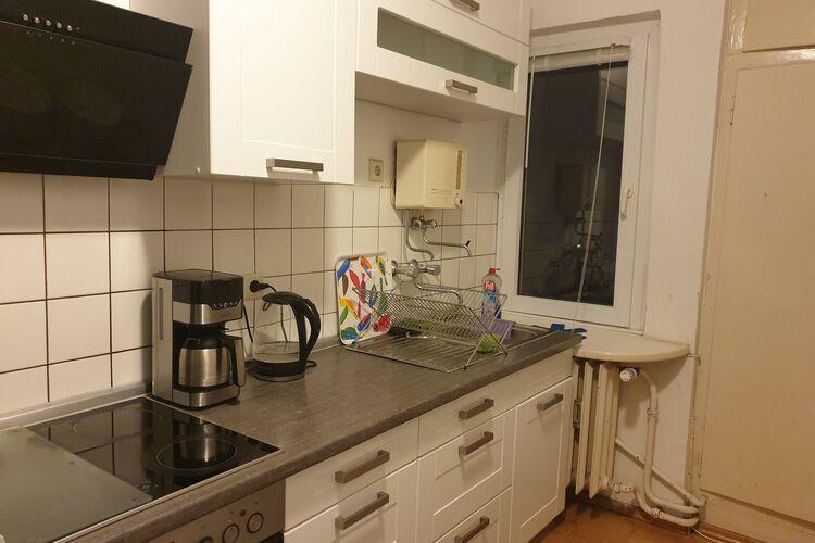 vakantiehuis Duitsland, Noordrijn-Westfalen, Bonn vakantiehuis DE-00040-55