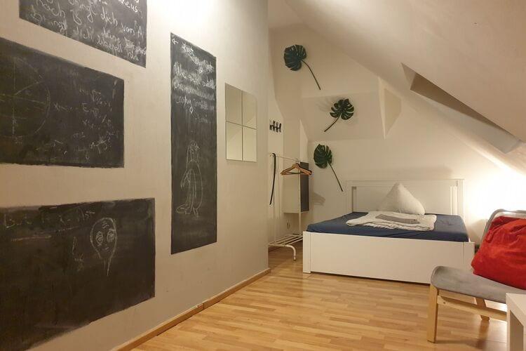 vakantiehuis Duitsland, Noordrijn-Westfalen, Bonn vakantiehuis DE-00040-56