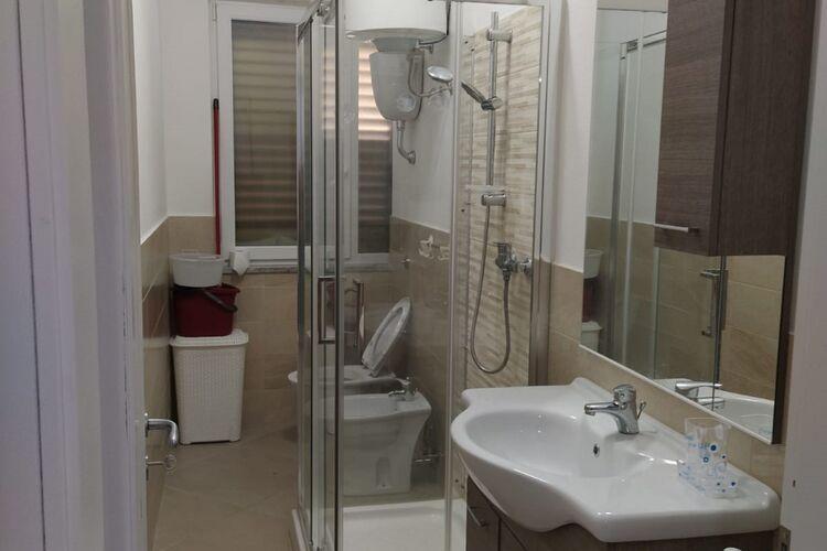 Appartement Italië, Basilicata, Cirò Marina Appartement IT-88811-04