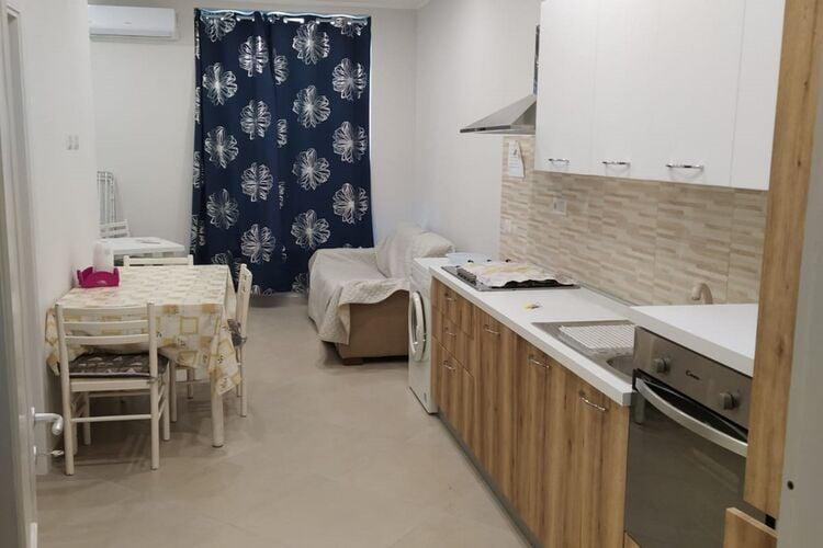 Appartement Italië, Basilicata, Cirò Marina Appartement IT-88811-05