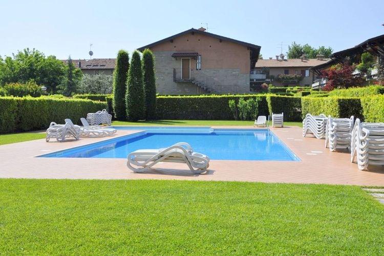 vakantiehuis Italië, Italiaanse Meren, Lazise vakantiehuis IT-37017-1232
