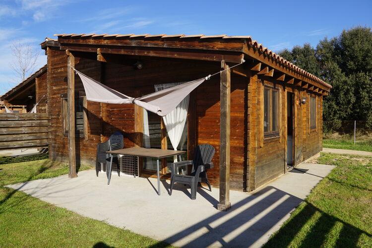 vakantiehuis Spanje, Costa de Barcelona, Ultramort vakantiehuis ES-17133-06