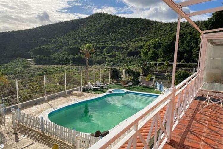 vakantiehuis Spanje, trfe, Anaga vakantiehuis ES-00097-12