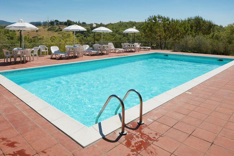 Vakantiehuizen Italie | Toscana | Vakantiehuis te huur in Gaiole-in-Chianti-SI met zwembad  met wifi 10 personen
