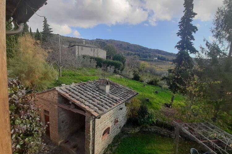 Vakantiehuizen Italie   Toscana   Vakantiehuis te huur in Greve-in-Chianti-FI   met wifi 10 personen