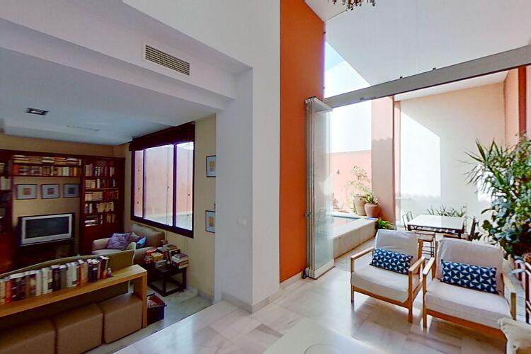 vakantiehuis Spanje, Andalucia, Villaverde del Río vakantiehuis ES-00097-17