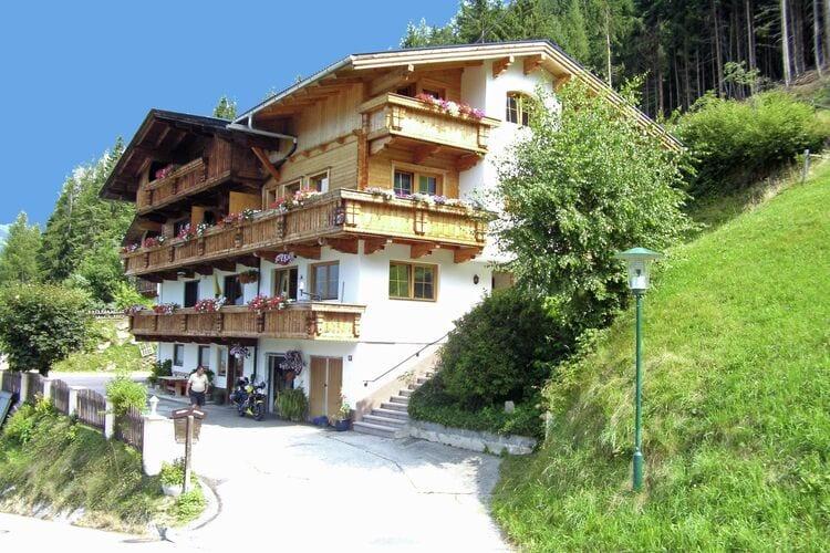 Vakantiehuizen Oostenrijk | Tirol | Appartement te huur in Zell-am-Ziller   met wifi 2 personen