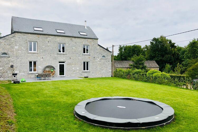 Vakantiehuizen Belgie   Namen   Vakantiehuis te huur in Achet   met wifi 9 personen