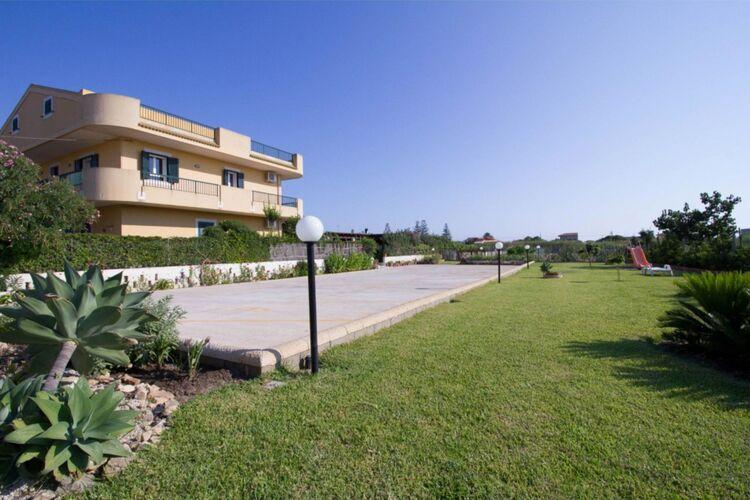 Appartement Italië, Sicilia, Santa Maria del Focallo Appartement IT-00078-761
