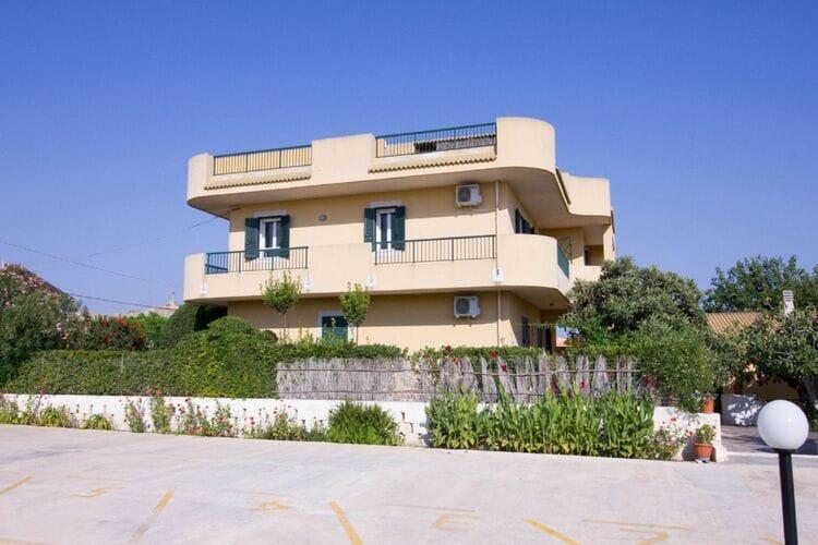 Appartement Italië, Sicilia, Santa Maria del Focallo Appartement IT-00078-764