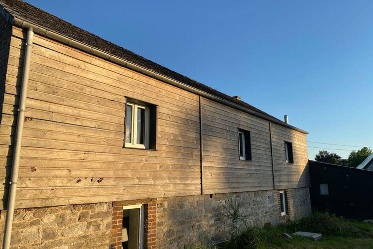 Vakantiehuizen Belgie | Luik | Vakantiehuis te huur in Pailhe   met wifi 7 personen