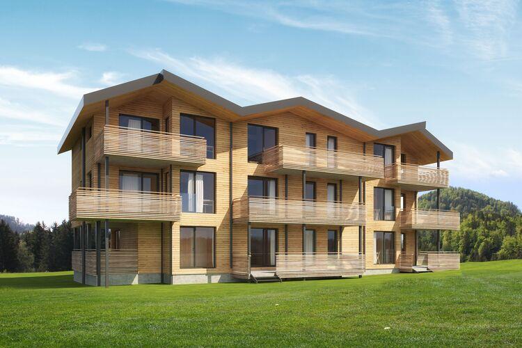 Appartement Oostenrijk, Steiermark, St. Georgen am Kreischberg Appartement AT-8861-128