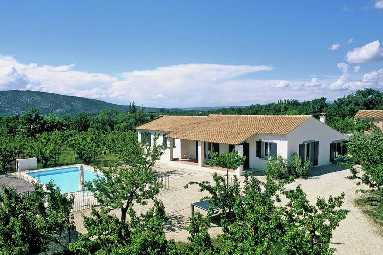 Vakantiehuis met zwembad met wifi  Malaucène  Picholine et Lavande