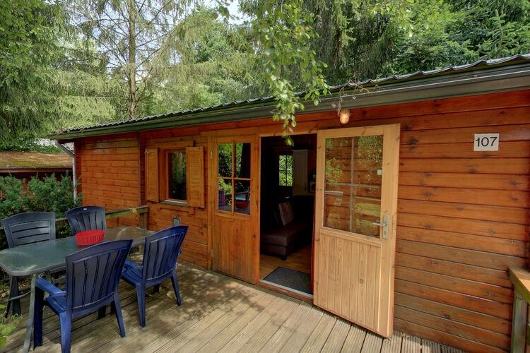 Vakantiehuizen Nederland | Gelderland | Chalet te huur in Wissel   met wifi 4 personen