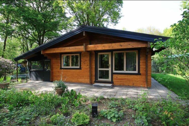 Vakantiehuizen Nederland | Limburg | Vakantiehuis te huur in Meijel   met wifi 4 personen