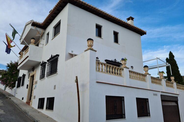 Villa Spanje, Andalucia, Villamena Villa ES-00097-34