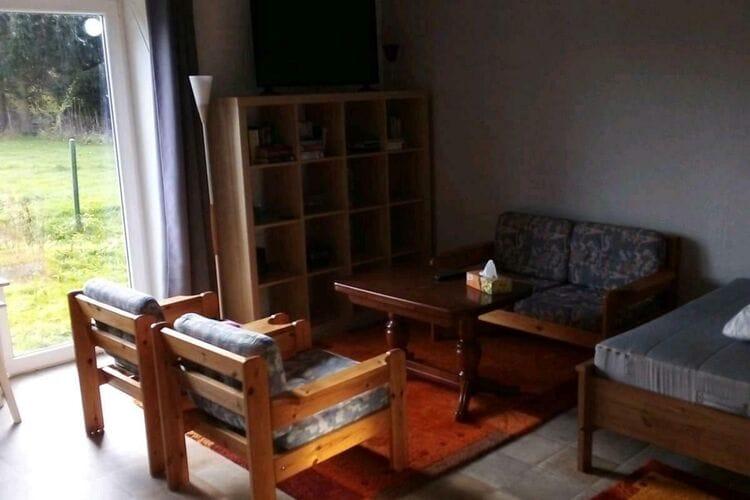 vakantiehuis Duitsland, Ostsee, Divitz-Spoldershagen vakantiehuis DE-00040-68
