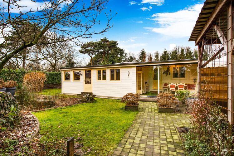 Vakantiehuizen Nederland | Limburg | Bungalow te huur in Meerlo   met wifi 4 personen