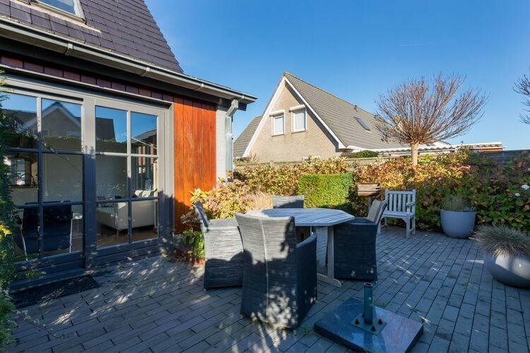 vakantiehuis Nederland, Zeeland, Zoutelande vakantiehuis NL-4374-45