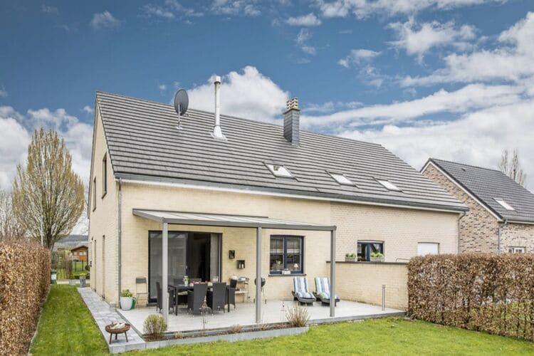 Vakantiehuizen Belgie | Luik | Vakantiehuis te huur in Kettenis-EUPEN   met wifi 8 personen