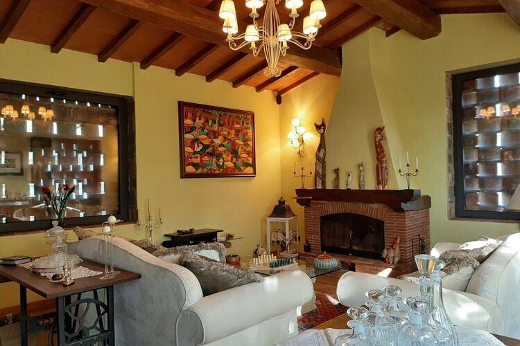 vakantiehuis Italië, Toscana, Villa Basilica (Lucca) vakantiehuis IT-00079-15