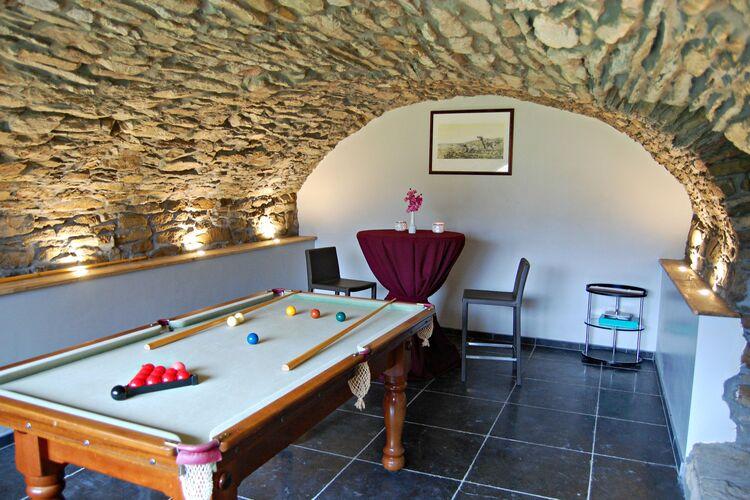 Vakantiehuizen Belgie | Luxemburg | Vakantiehuis te huur in Manhay   met wifi 9 personen
