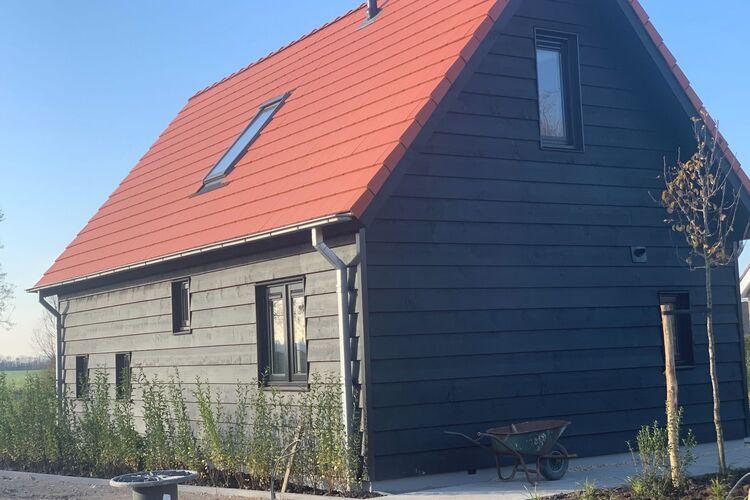 vakantiehuis Nederland, Zeeland, Mariekerke vakantiehuis NL-4365-03