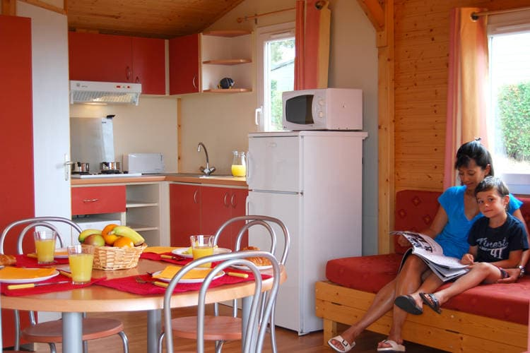 vakantiehuis Frankrijk, Languedoc-roussillon, Cap D