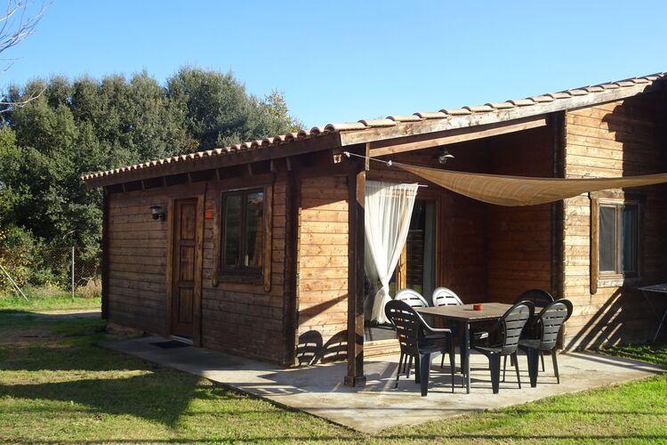 vakantiehuis Spanje, Costa de Barcelona, Ultramort vakantiehuis ES-00097-58