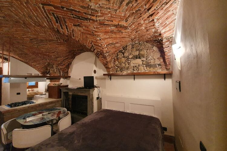 vakantiehuis Italië, Italiaanse Meren, Clusane vakantiehuis IT-00072-740