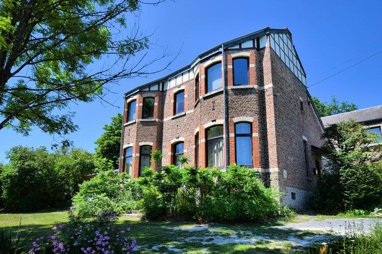 Vakantiehuizen Belgie | Luxemburg | Vakantiehuis te huur in Barvaux-Sur-Ourthe   met wifi 8 personen