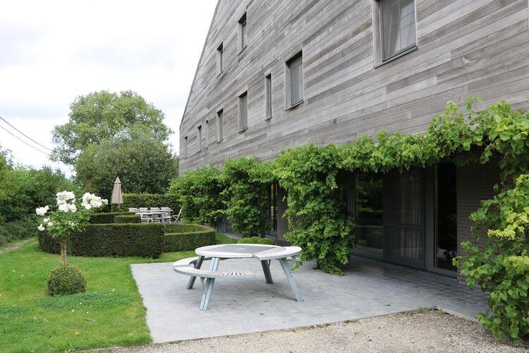 vakantiehuis België, West Vlaanderen, Gijverinkhove vakantiehuis BE-0025-70