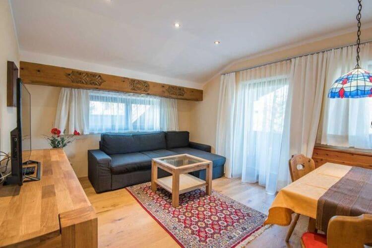 Appartement Oostenrijk, Tirol, Seefeld Appartement AT-6103-07