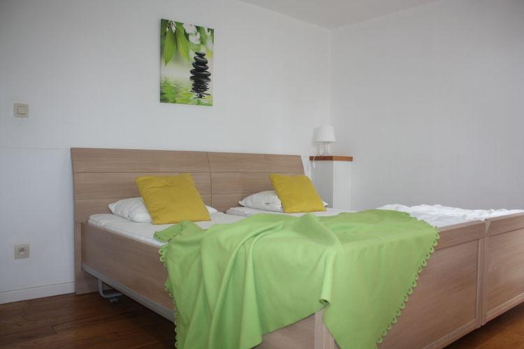 vakantiehuis België, Luxemburg, Bovigny vakantiehuis BE-6670-461