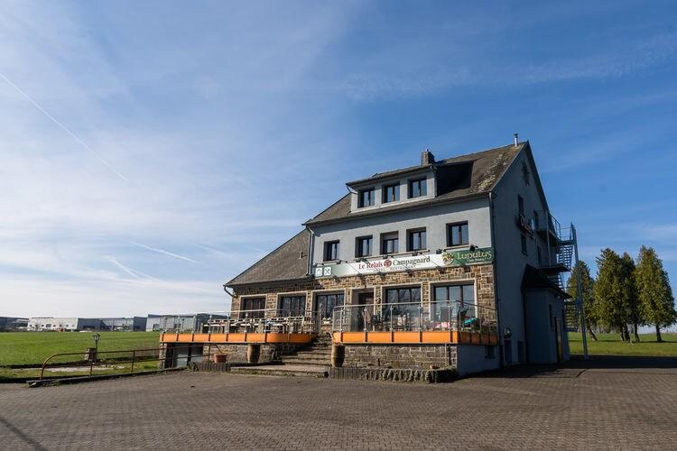 Vakantiehuizen Belgie | Luxemburg | Vakantiehuis te huur in Gouvy   met wifi 6 personen