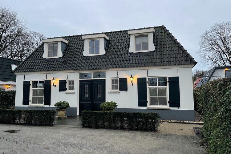 Vakantiehuizen Nederland | Noord-Brabant | Vakantiehuis te huur in Kaatsheuvel met zwembad  met wifi 6 personen