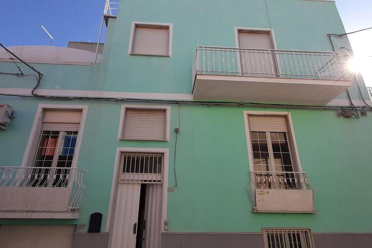 Appartement Italië, Sicilia, Pachino Appartement IT-00079-43