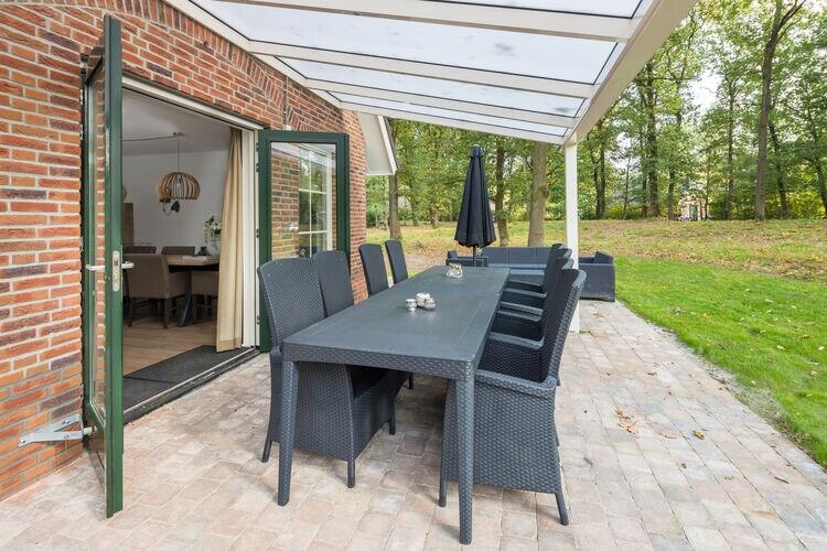 vakantiehuis Nederland, Drenthe, Hooghalen vakantiehuis NL-9414-25