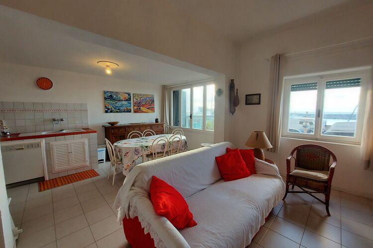 Vakantiehuizen Italie | Toscana | Vakantiehuis te huur in San-Vincenzo-LI   met wifi 4 personen