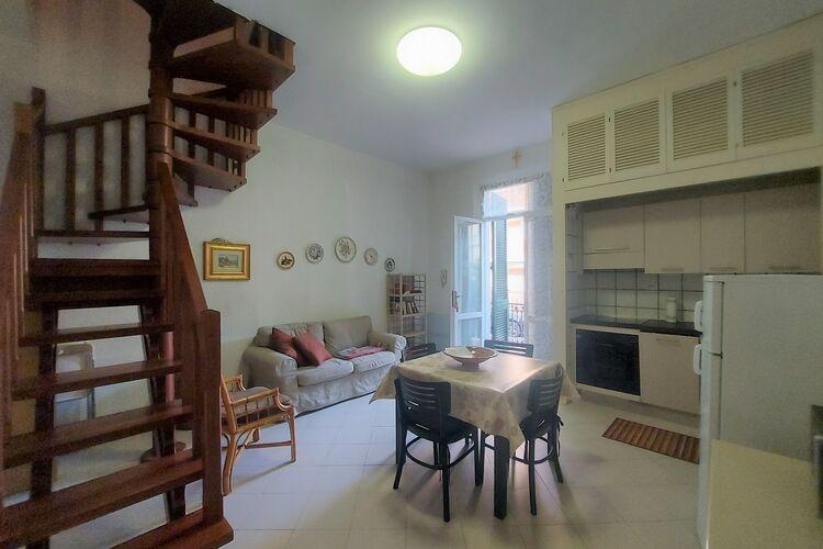 Vakantiehuizen Italie | Toscana | Appartement te huur in San-Vincenzo-LI   met wifi 6 personen