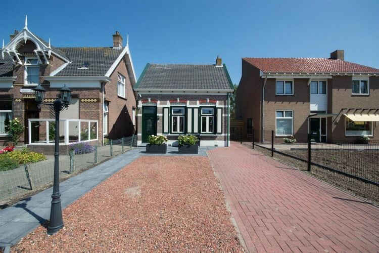 vakantiehuis Nederland, Zeeland, Kamperland vakantiehuis NL-4493-158