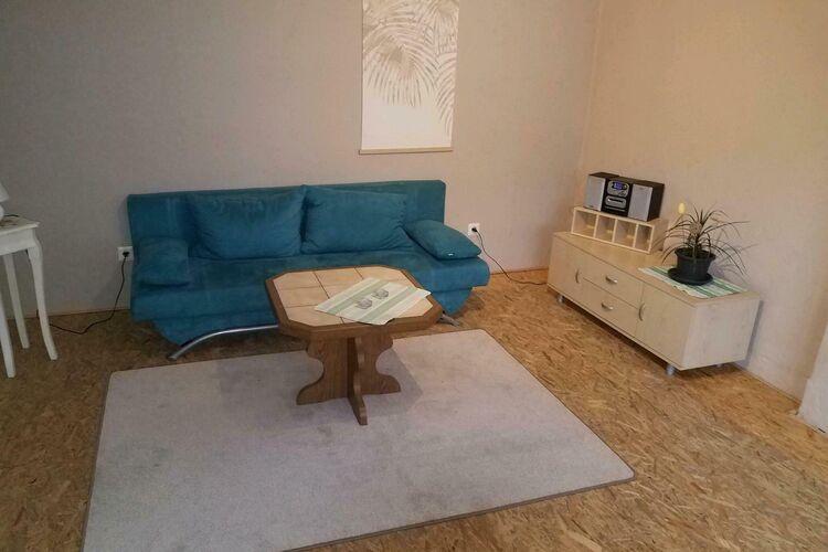 Vakantiehuizen Duitsland | Ostsee | Appartement te huur in Niepars   met wifi 4 personen