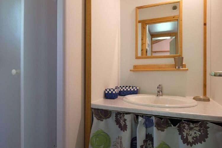 Ferienhaus Chalet Nr. 29, komfortabel, in Signy-le-Petit, mit überdachter Terrasse (2915857), Signy le Petit, Ardennen (FR), Champagne-Ardennen, Frankreich, Bild 17