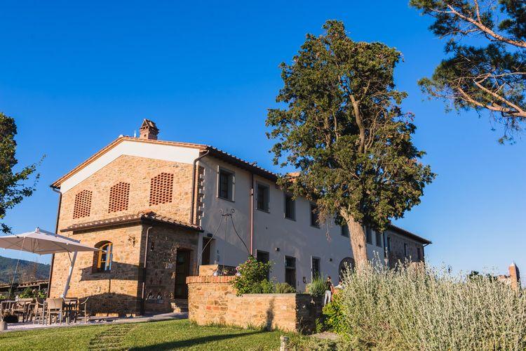 vakantiehuis Italië, Toscana, Vinci vakantiehuis IT-50059-29