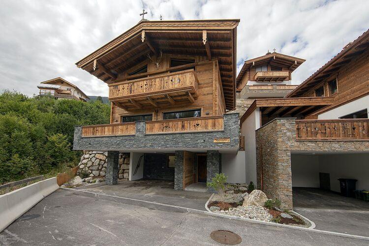 Vakantiehuizen Oostenrijk | Salzburg | Chalet te huur in Neukirchen met zwembad  met wifi 6 personen