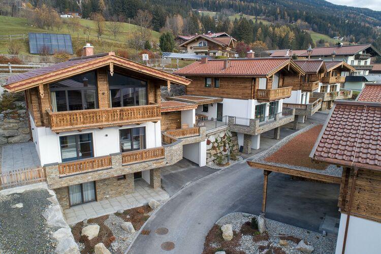 Vakantiehuizen Oostenrijk | Salzburg | Chalet te huur in Neukirchen met zwembad  met wifi 8 personen