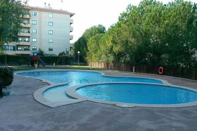 Vakantiehuizen Spanje | Mallorca | Vakantiehuis te huur in Palma-de-Mallorca met zwembad  met wifi 4 personen