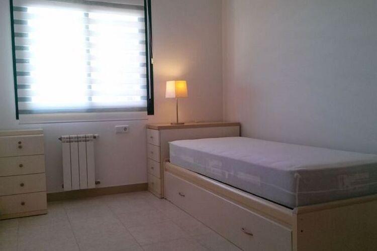 vakantiehuis Spanje, Mallorca, Palma de Mallorca vakantiehuis ES-07011-03
