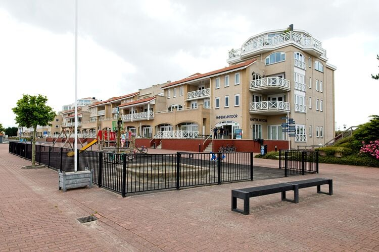 Appartement Nederland, Zuid-Holland, Ouddorp Appartement NL-0045-87